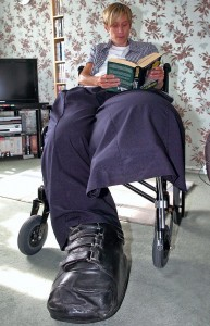 Combat : La femme aux jambes sans fin partie 1 dans Inclassables legmain_1362548a-193x300